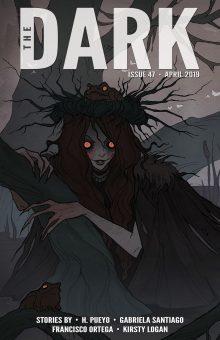 The Dark Issue 47 April 2019