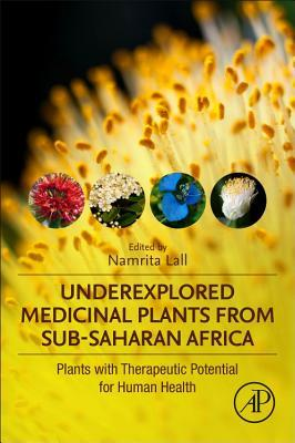 Underexplored Medicinal Plants from Sub-Saharan Africa: Plants with Therapeutic Potential for Human Health