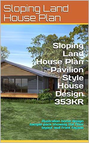 pavilion style home designs australia | Home Plan