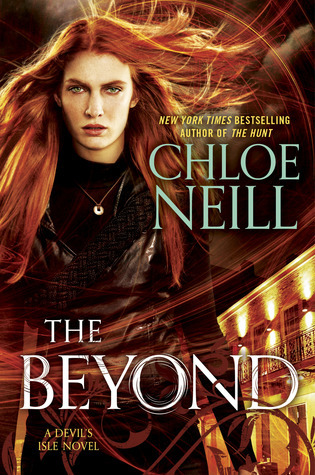 The Beyond (A Devil's Isle Novel Book 4)
