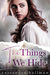 The Things We Hide