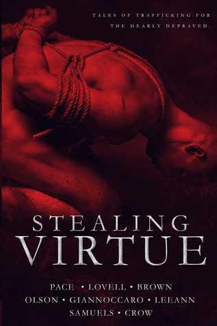 Stealing Virtue: A Dark Anthology