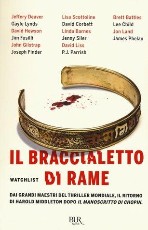 Il braccialetto di rame