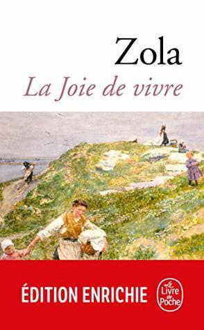 La Joie de vivre (Classiques t. 21015)