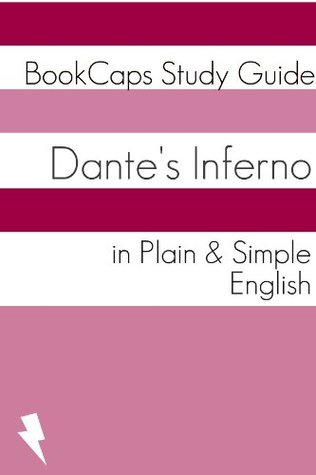 Inferno In Plain and Simple English