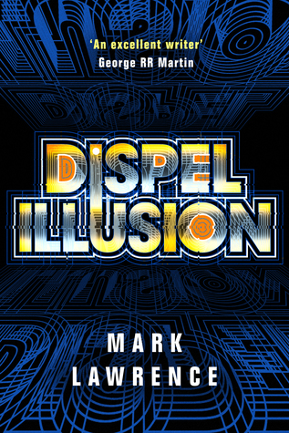 Dispel Illusion (Impossible Times, #3)