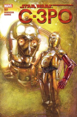 Star Wars: C-3PO - The Phantom Limb