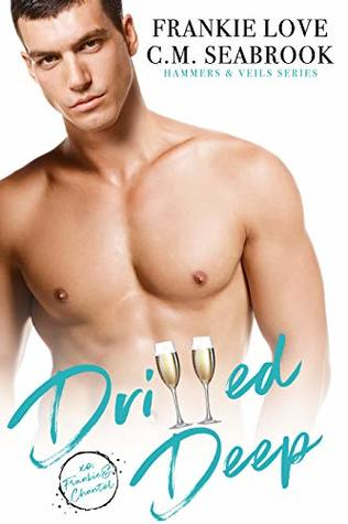 Drilled Deep (Hammers and Veils #4)