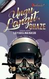 Ungu Langit Ghaze by Lily Haslina Nasir
