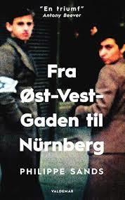 Fra Øst-Vest-Gaden til Nürnberg