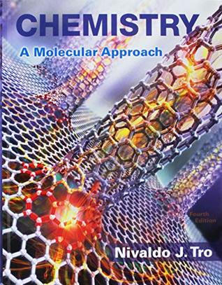 Chemistry: A Molecular Approach; Chemistry: A Molecular Approach Selected Solutions Manual, Books a la Carte Edition (4th Edition)