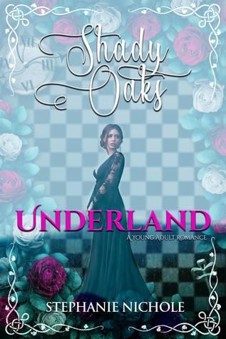 Underland (Shady Oaks #7)