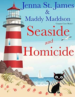 Seaside and Homicide (Copper Cove #1)