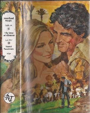 Moorland Magic / The Tree of Idleness / Sweet Sundown