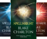 The Spellwright Trilogy (3 Book Series)