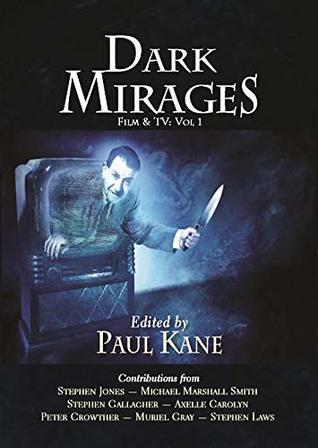 Dark Mirages