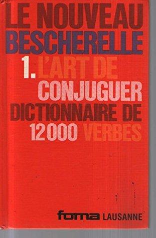 L'Art de conjuguer 12000 verbes