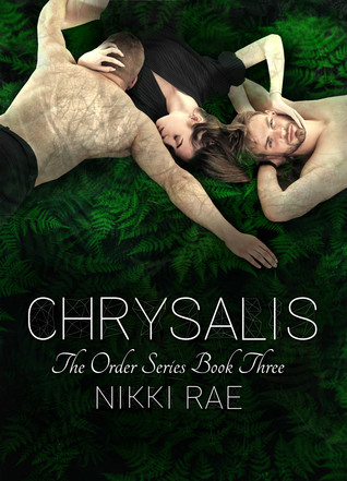 Chrysalis by Nikki Rae