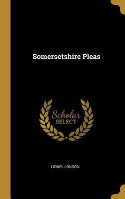 Somersetshire Pleas