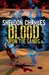Blood Upon the Sands by Sheldon Charles