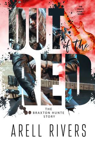 Out-of-the-Red-The-Braxton-Hunte-Story-The-Hunte-Family-Series-Book-1-Arell-Rivers