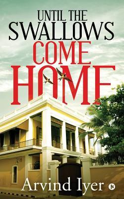 Book: Until The Swallows Come Home