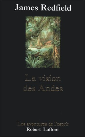 Vision des andes -la
