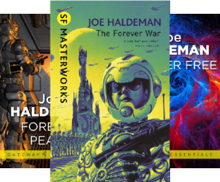 Forever War Series (3 Book Series)