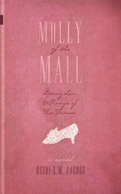Molly of the Mall: Literary Lass & Purveyor of Fine Footwear