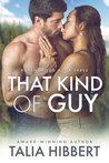 That Kind of Guy (Ravenswood #3)