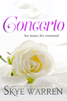 Concerto (North Security, #2)