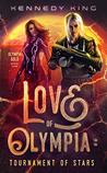 Love of Olympia: Tournament of Stars (Olympia Gold, #1)