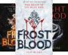 The Frostblood Saga (3 Book Series)