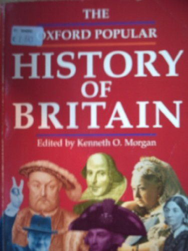 The Oxford Popular History of Britain