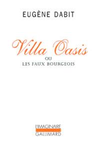 Villa Oasis, ou, Les faux bourgeois