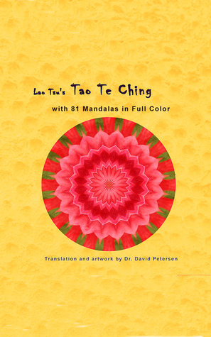 Lao Tsu's Tao Te Ching with 81 Mandalas in Full Color