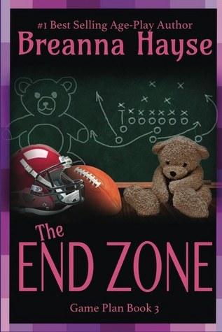 End Zone (Game Plan, #3)