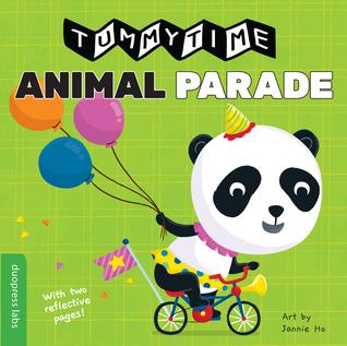 TummyTime: Animal Parade