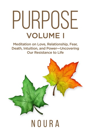 Purpose-Volume I: Meditation on Love, Relationship, Fear, Death, Intuition, and Power-Uncovering Our Resistance to Life.
