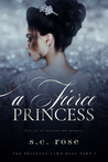 A Fierce Princess (The Poisoned Pawn Duet, #1) ebook download free
