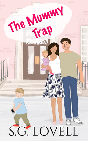 The Mummy Trap by S.G. Lovell
