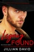 Legacy Found (Hell's Valley, Book 4) by Jillian David