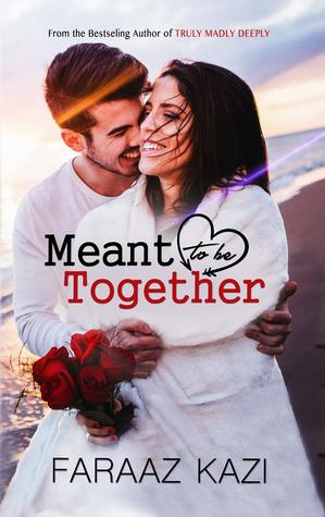 Giveaway: Meant To Be Together by Faraaz Kazi (INDIA only)