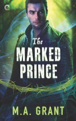 The Marked Prince (The Darkest Court, #2)