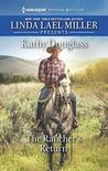 The Rancher's Return (Sweet Briar Sweethearts)