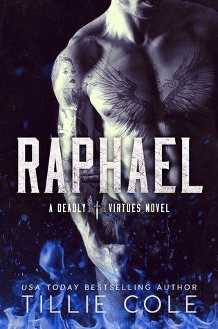 Raphael Tillie Cole