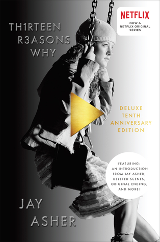 Thirteen Reasons Why (Hardcover)
