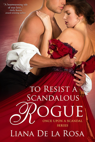 To Resist a Scandalous Rogue