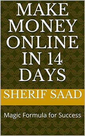 Make Online Make Money Online In 14 Days