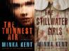 Minka Kent Bundle (3 Book Series)